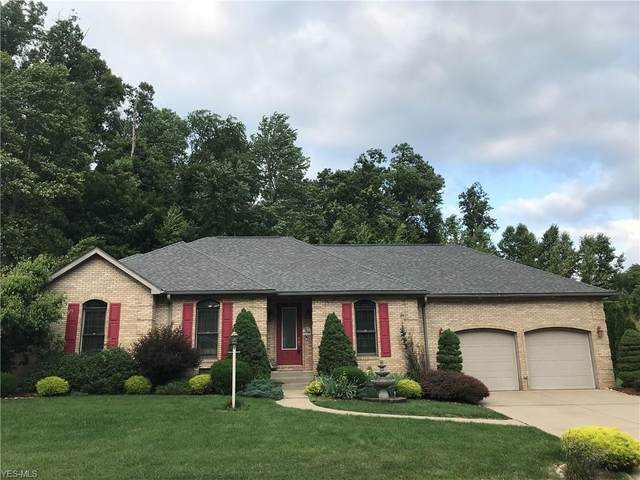 1309 55th Street, Vienna, WV 26105 (MLS #4178899) :: RE/MAX Valley Real Estate