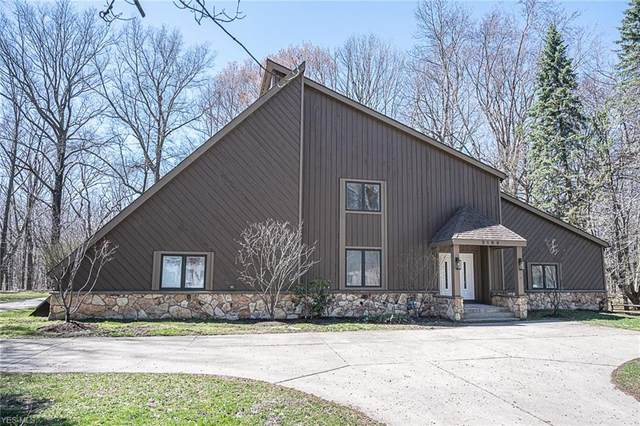 2169 Evergreen Road, Perry, OH 44081 (MLS #4178910) :: Tammy Grogan and Associates at Cutler Real Estate