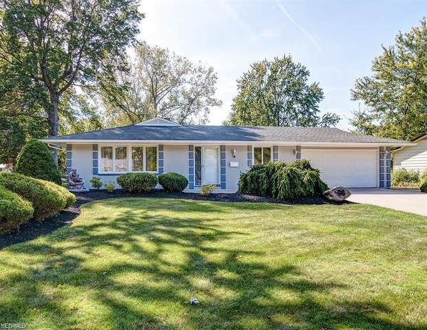6272 Glenwood Drive, Mentor, OH 44060 (MLS #4178911) :: RE/MAX Trends Realty