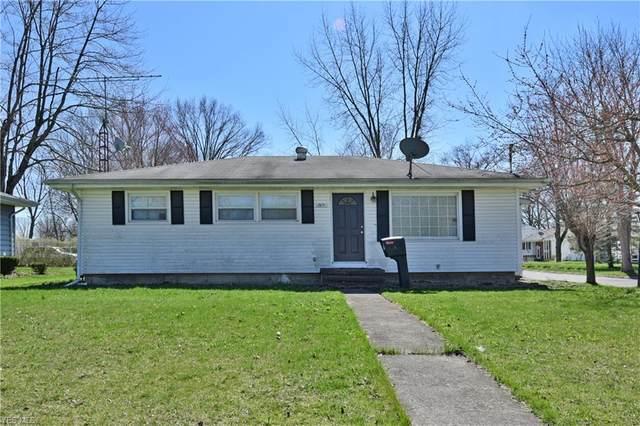 2951 Northwest Boulevard, Warren, OH 44485 (MLS #4179003) :: RE/MAX Valley Real Estate