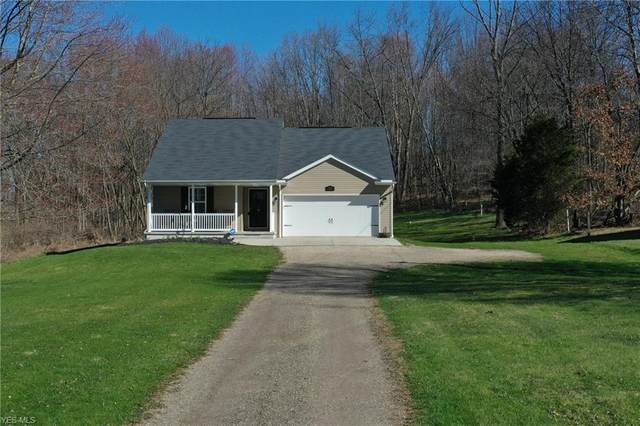 1691 Rheam Road, New Franklin, OH 44216 (MLS #4179006) :: Tammy Grogan and Associates at Cutler Real Estate