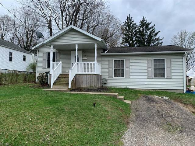 156 E King Street, Zanesville, OH 43701 (MLS #4179014) :: RE/MAX Above Expectations
