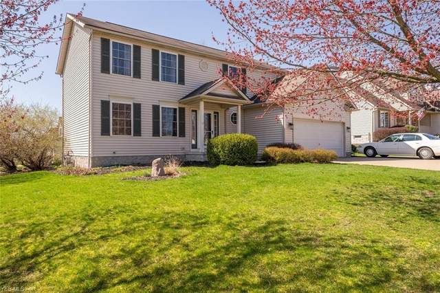 2456 Old Elm Street NE, North Canton, OH 44721 (MLS #4179025) :: RE/MAX Trends Realty