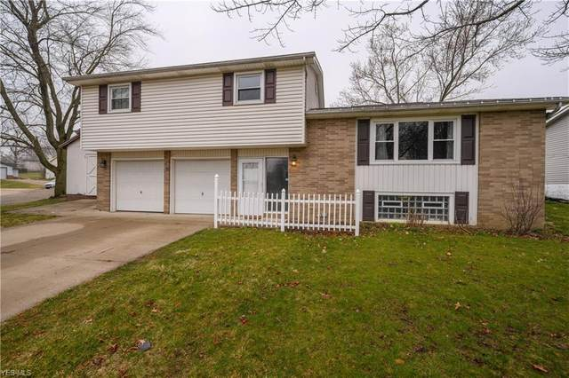 5435 Perry Hills Drive SW, Canton, OH 44706 (MLS #4179028) :: RE/MAX Trends Realty