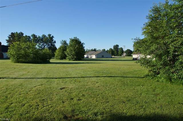 Lot 1787 Park Drive SE, Brewster, OH 44613 (MLS #4179031) :: The Crockett Team, Howard Hanna