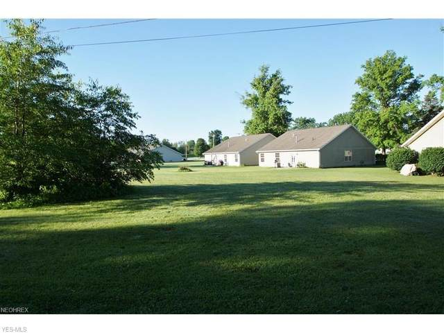 322 Park Drive SE, Brewster, OH 44613 (MLS #4179035) :: RE/MAX Edge Realty