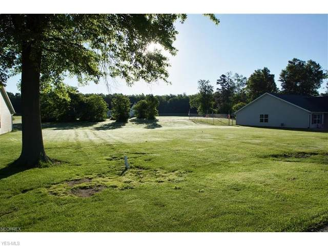 Lot 1782 E Main Street, Brewster, OH 44613 (MLS #4179036) :: RE/MAX Edge Realty