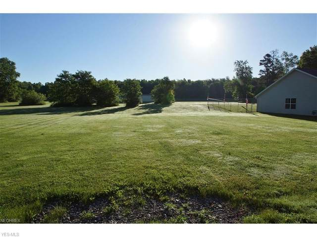 Lot 1783 E Main Street, Brewster, OH 44613 (MLS #4179037) :: RE/MAX Edge Realty