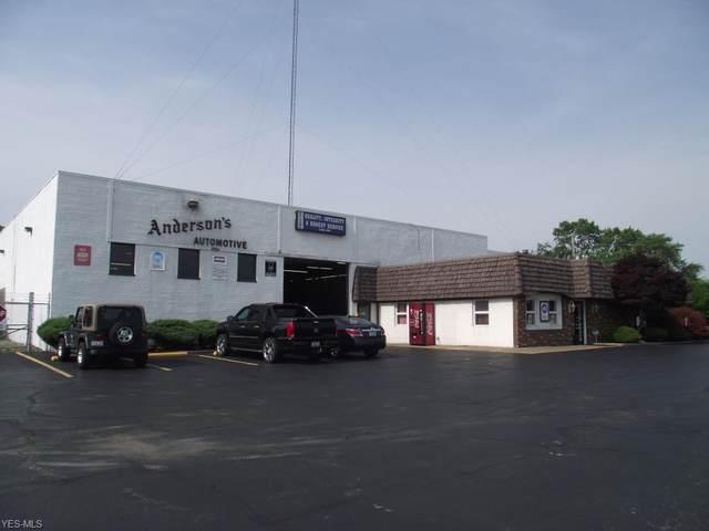 4120 Colorado Avenue, Sheffield Village, OH 44054 (MLS #4179097) :: The Crockett Team, Howard Hanna