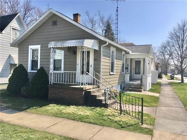 410 Tyler Street, Sandusky, OH 44870 (MLS #4179101) :: The Crockett Team, Howard Hanna