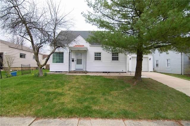 2685 Maitland Circle, Cuyahoga Falls, OH 44223 (MLS #4179109) :: RE/MAX Valley Real Estate