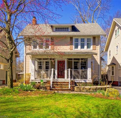 2248 Maplewood Road, Cleveland Heights, OH 44118 (MLS #4179111) :: RE/MAX Trends Realty