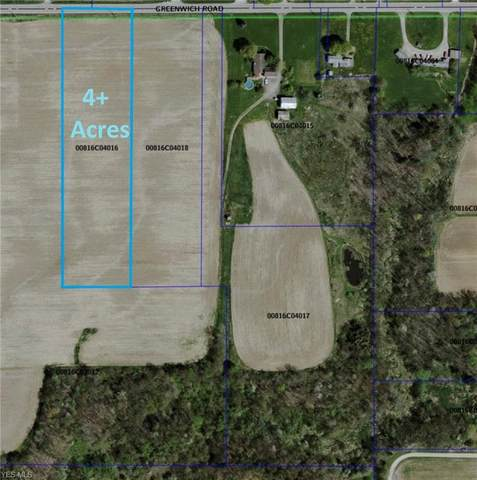 3 Greenwich Road, Seville, OH 44273 (MLS #4179117) :: The Art of Real Estate