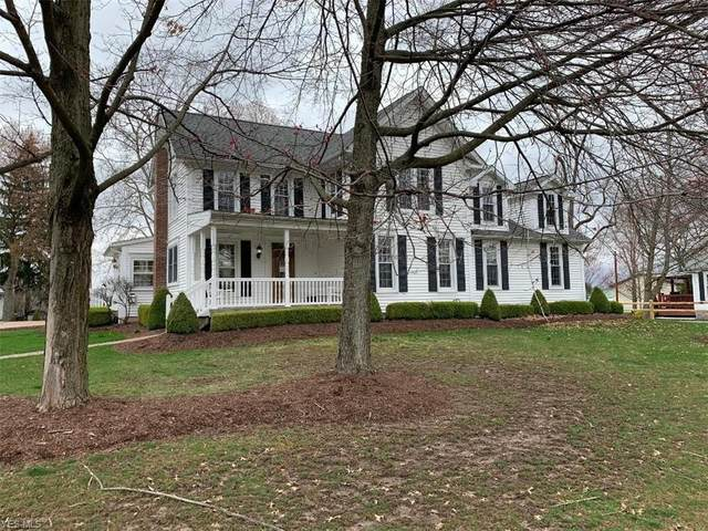 3768 Avon Lake Road, Litchfield, OH 44253 (MLS #4179119) :: RE/MAX Trends Realty