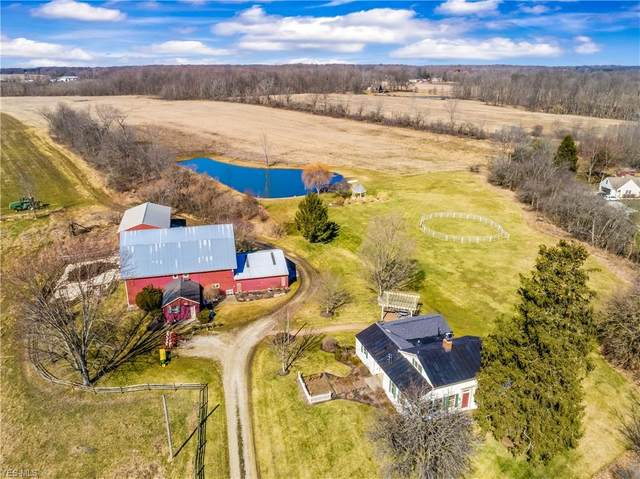 7840 Friendsville Road, Lodi, OH 44254 (MLS #4179146) :: RE/MAX Trends Realty