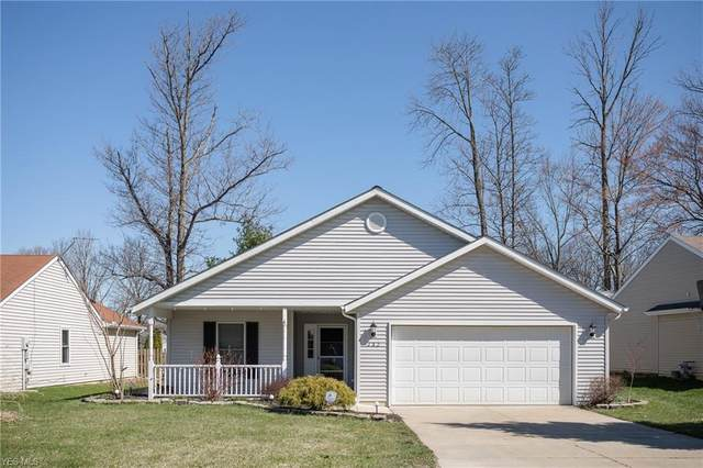 232 Forest Park Drive, Lagrange, OH 44050 (MLS #4179166) :: RE/MAX Edge Realty