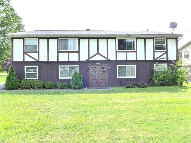 3996 S Schenley Avenue, Boardman, OH 44511 (MLS #4179169) :: RE/MAX Edge Realty