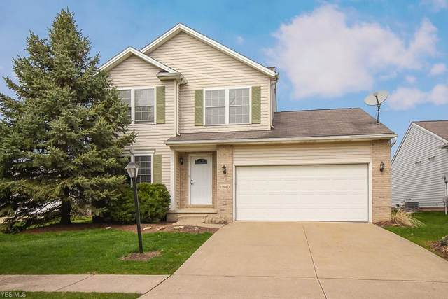 12840 Heritage Trail, North Royalton, OH 44133 (MLS #4179185) :: RE/MAX Trends Realty