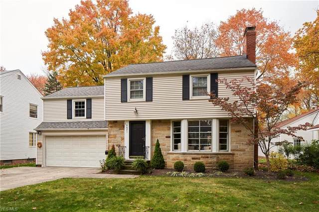 4621 Mackall Road, South Euclid, OH 44121 (MLS #4179201) :: RE/MAX Trends Realty