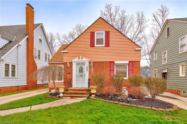 1953 Revere Road, Cleveland Heights, OH 44118 (MLS #4179214) :: RE/MAX Trends Realty