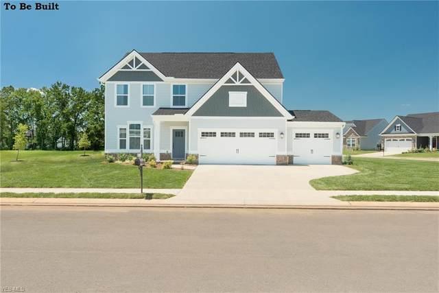 136 Canterbury Drive, Willoughby, OH 44094 (MLS #4179221) :: The Crockett Team, Howard Hanna