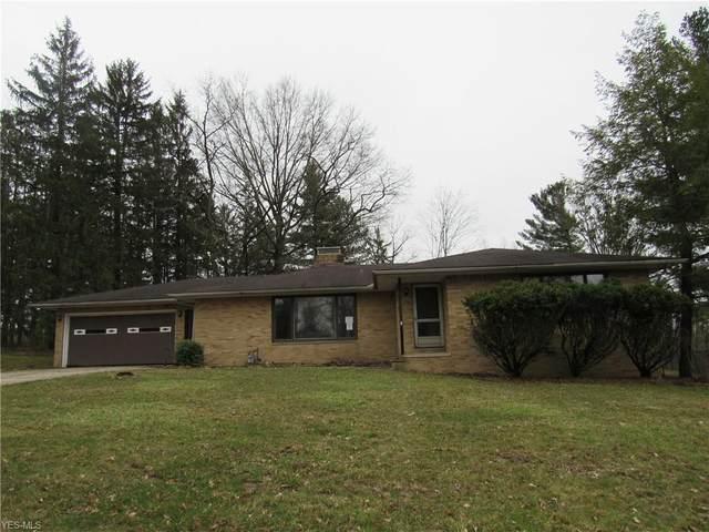 7221 Akins Road, North Royalton, OH 44133 (MLS #4179227) :: Keller Williams Chervenic Realty