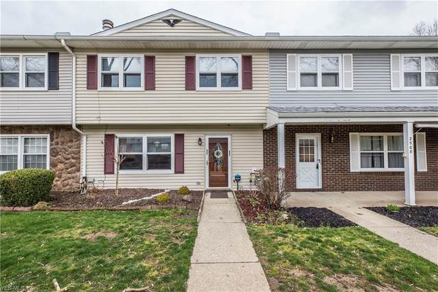 2506 Barth Drive #45, Uniontown, OH 44685 (MLS #4179302) :: Tammy Grogan and Associates at Cutler Real Estate