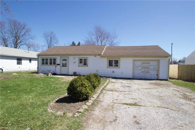 4927 Forest Road, Mentor, OH 44060 (MLS #4179393) :: RE/MAX Trends Realty