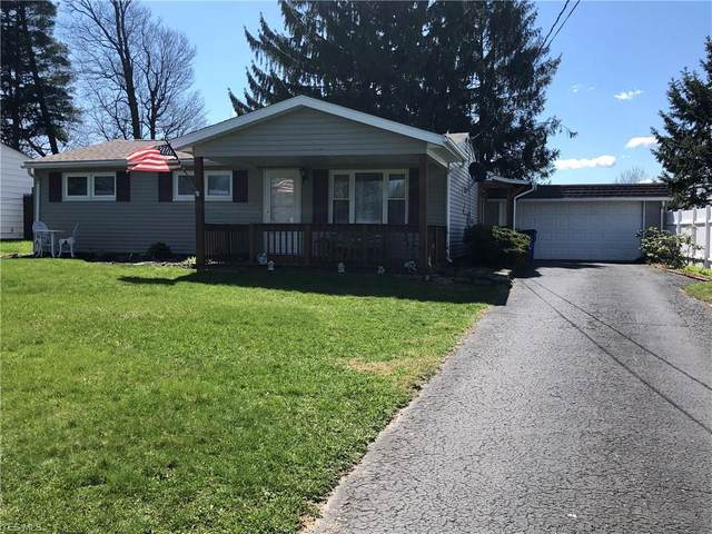 3104 Polly Road, Ravenna, OH 44266 (MLS #4179399) :: RE/MAX Trends Realty
