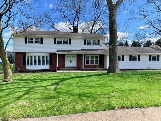 4600 Logan Avenue NW, Canton, OH 44709 (MLS #4179441) :: RE/MAX Trends Realty