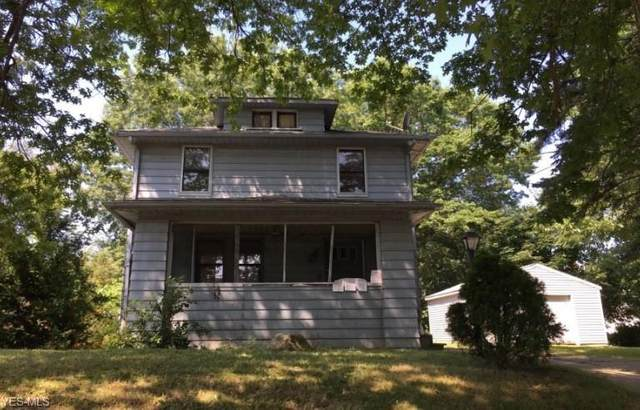 656 Garry Road, Akron, OH 44305 (MLS #4179452) :: RE/MAX Edge Realty