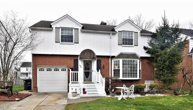 4948 Edsal Drive, Lyndhurst, OH 44124 (MLS #4179466) :: RE/MAX Trends Realty