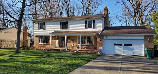 9205 Idlewood Drive, Mentor, OH 44060 (MLS #4179472) :: RE/MAX Trends Realty