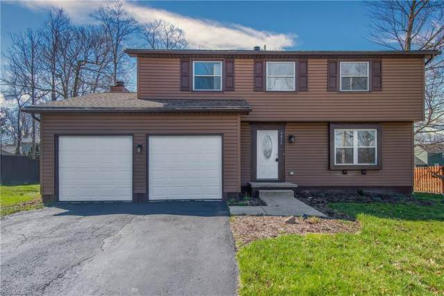 6879 Kirk Road, Canfield, OH 44406 (MLS #4179473) :: RE/MAX Edge Realty