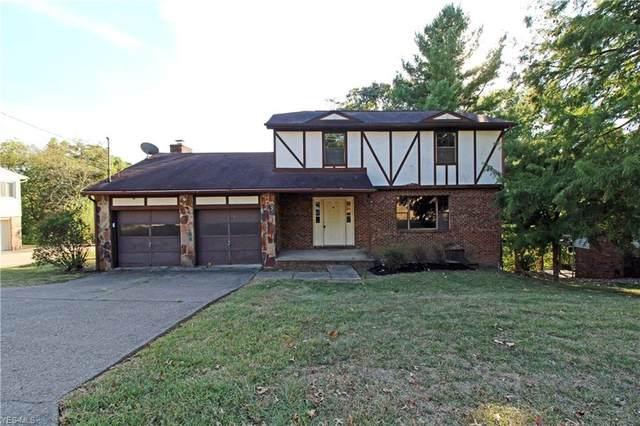 57 Canterbury Drive, Parkersburg, WV 26104 (MLS #4179479) :: Keller Williams Chervenic Realty