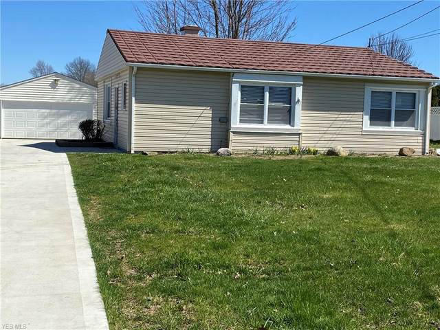 9163 State Road, North Royalton, OH 44133 (MLS #4179484) :: RE/MAX Trends Realty