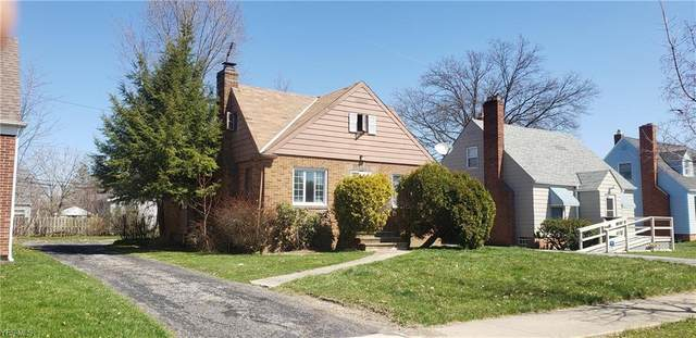 4117 Lambert Road, South Euclid, OH 44121 (MLS #4179485) :: RE/MAX Trends Realty