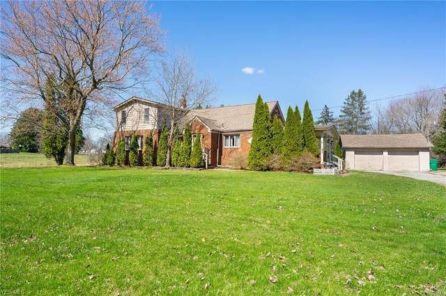 7281 Hubbard Bedford Road, Hubbard, OH 44425 (MLS #4179494) :: RE/MAX Valley Real Estate