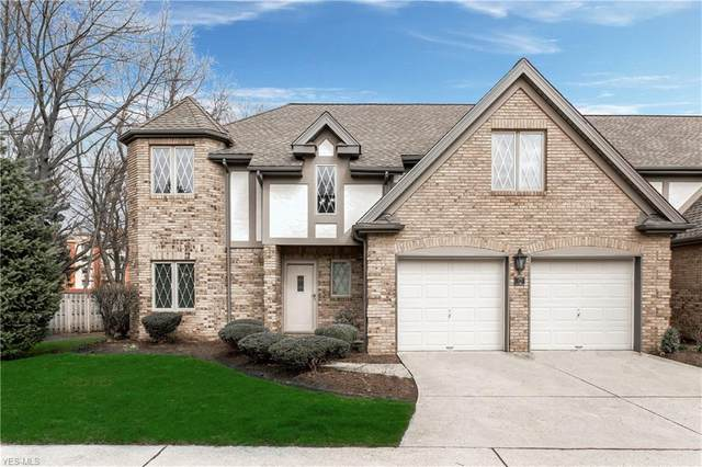 12 Aberdeen Court, Rocky River, OH 44116 (MLS #4179499) :: RE/MAX Trends Realty