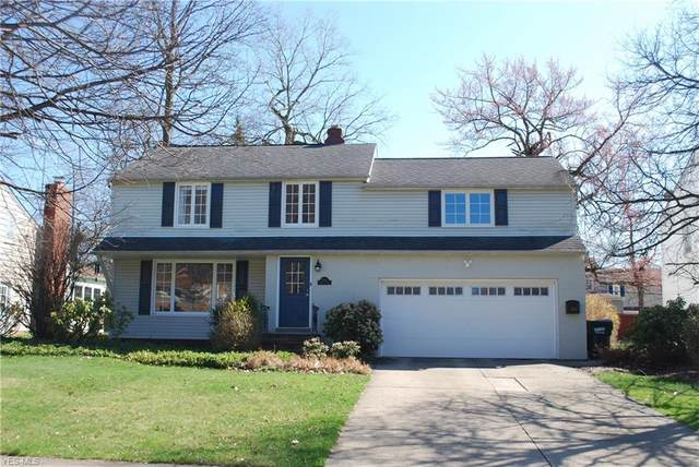 4752 Edenwood Road, South Euclid, OH 44121 (MLS #4179501) :: RE/MAX Trends Realty