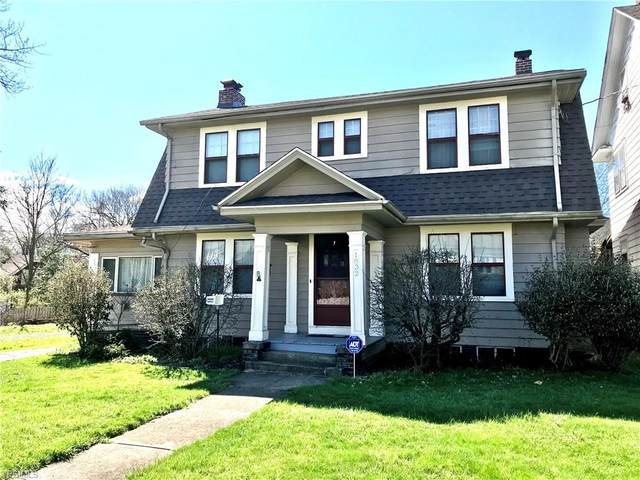 1832 Selma Avenue, Youngstown, OH 44504 (MLS #4179512) :: RE/MAX Valley Real Estate