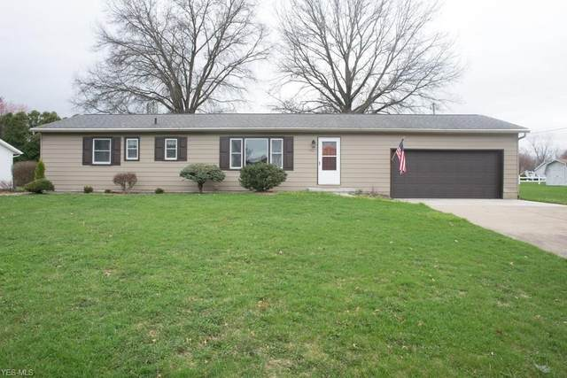 220 Jane Drive, Smithville, OH 44677 (MLS #4179520) :: Tammy Grogan and Associates at Cutler Real Estate