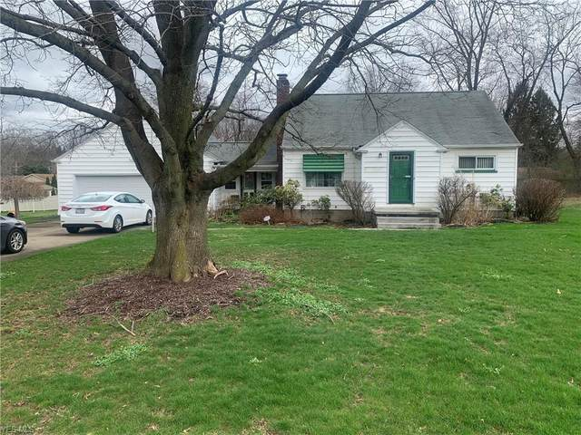 2521 Cardinal Drive, Youngstown, OH 44505 (MLS #4179558) :: RE/MAX Valley Real Estate