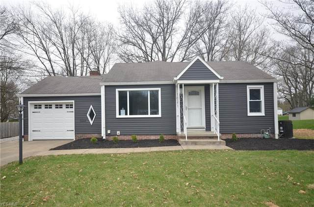 1021 Lois Avenue NW, North Canton, OH 44720 (MLS #4179565) :: RE/MAX Trends Realty