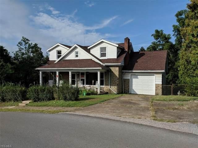 410 Park Drive, Pennsboro, WV 26415 (MLS #4179582) :: The Holden Agency