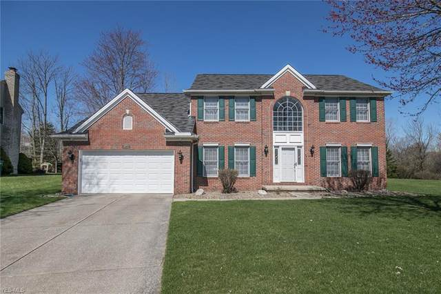 10061 Deerfield Court, Twinsburg, OH 44087 (MLS #4179587) :: Tammy Grogan and Associates at Cutler Real Estate