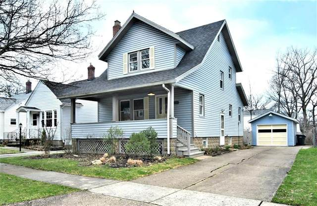 2230 11th Street, Cuyahoga Falls, OH 44221 (MLS #4179600) :: RE/MAX Trends Realty