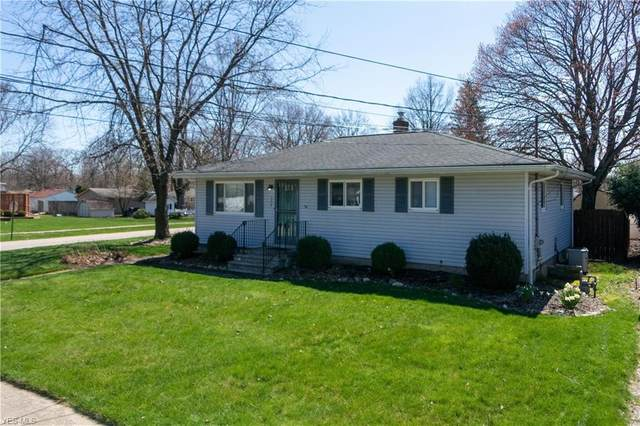 157 Lindsey Road, Munroe Falls, OH 44262 (MLS #4179606) :: Tammy Grogan and Associates at Cutler Real Estate