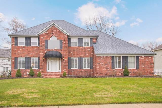 104 Kristen Court, Amherst, OH 44001 (MLS #4179639) :: RE/MAX Trends Realty