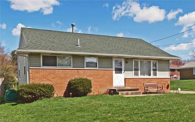 2029 38th Street NE, Canton, OH 44705 (MLS #4179651) :: Tammy Grogan and Associates at Cutler Real Estate